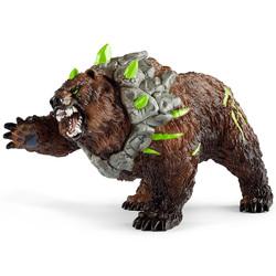 Figurine ours des cavernes