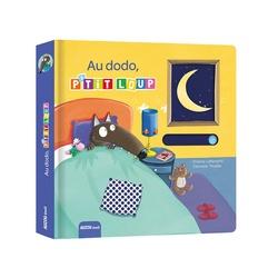 Livre de lecture - Au Dodo, P'tit Loup !