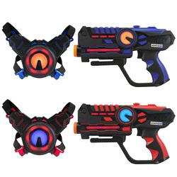 Laser Game Battle