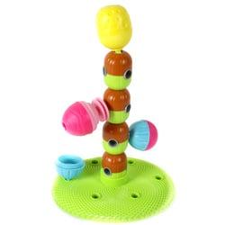 Lalaboom jeux d'empilement Montessori
