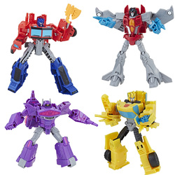 Transformers-Figurine Cyberverse Commander