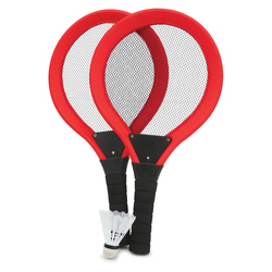 Set badminton et tennis