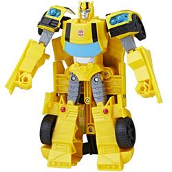 Transformers Cyberverse-Figurine Ultra 20 cm