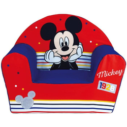 Mickey Fauteuil Club en mousse