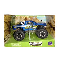 Buggy  die cast 1/24 ème