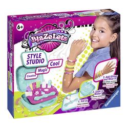 Kit créatif Blazelets Style Set