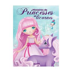 Histoires de princesses et de licornes