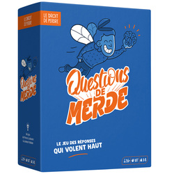 Questions de Merde Nouvelle version