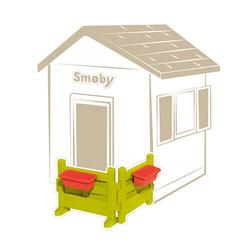 Espace jardin pour maison Smoby