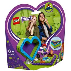 41358 - LEGO® Friends La boîte cœur de Mia