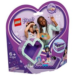 41355 - LEGO® Friends La boîte cœur d'Emma