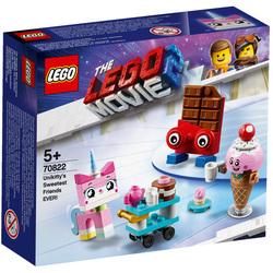 70822 - LEGO® MOVIE 2 Les meilleurs amis d'Unikitty