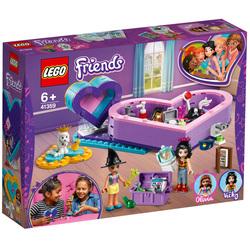 41359 - LEGO® Friends La boîte des cœurs de l'amitié