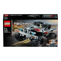 42090 - LEGO® Technic Le pick-up d'évasion