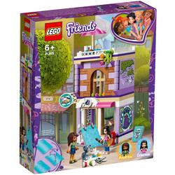 41365 - LEGO® Friends L'atelier d'artiste d'Emma