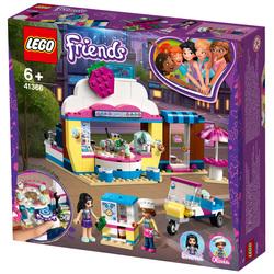 41366 - LEGO® Friends Le Cupcake Café d'Olivia