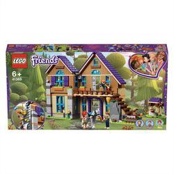 41369 - LEGO® Friends La maison de Mia