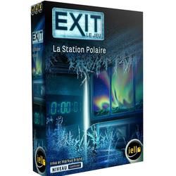 Jeu Exit la station polaire