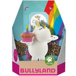 Figurine Pummel licorne anniversaire