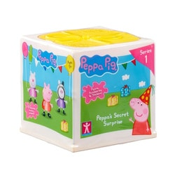 Peppa Pig-Coffret surprises