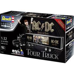 Maquette Truck Tour AC/DC - Coffret cadeau