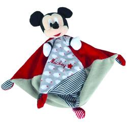 Doudou mouchoir Mickey ou Minnie