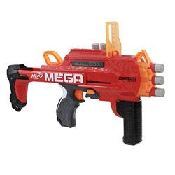 Pistolet Nerf Mega Bulldog
