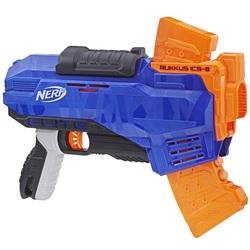 Pistolet Nerf Elite Rukkus ICS-8