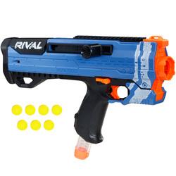 Nerf-Pistolet Nerf Rival Helios XVIII-700 et billes en mousse Nerf Rival