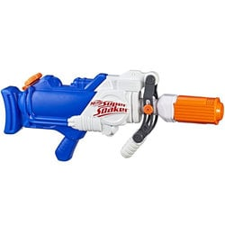Pistolet à eau Nerf Super Soaker Hydra