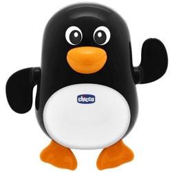 Jouet de bain pingouin nageur