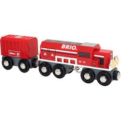 33860-Brio World train édition spéciale 2019