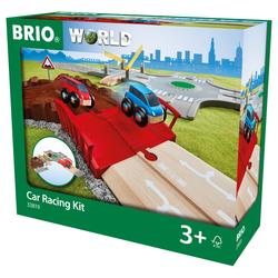33819-Brio World circuit course de voitures