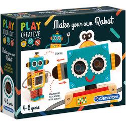 Construit ton robot