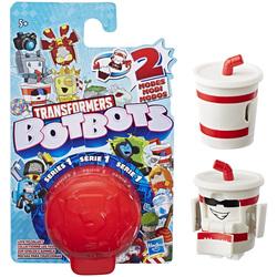 Transformers-Boite mystère Botbots