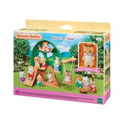Sylvanian Families - 5318 - La cabane des bébés