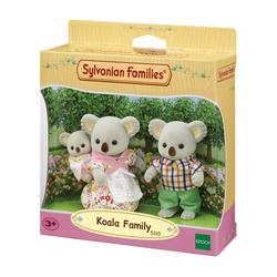 Sylvanian Families - 5310 - La famille koala