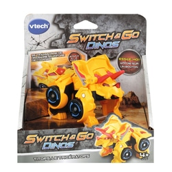 Petits Switch and Go Dinos assortis