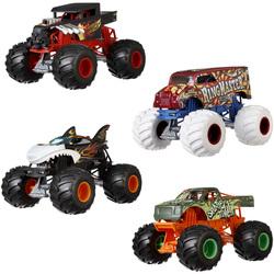 Hot Wheels-Monster Trucks 1/24 ème