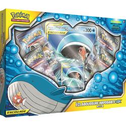 Pokémon-Coffret Pokémon GX Escouade