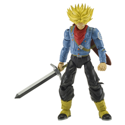 Figurine Dragon Ball Super Saiyan Future Trunks