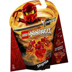70659 - LEGO® NINJAGO Toupie Spinjitzu Kai
