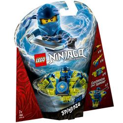 70660 - LEGO® NINJAGO Toupie Spinjitzu Jay