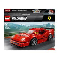 75890 - LEGO® Speed Champions Ferrari F40 Competizione