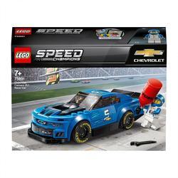 75891 - LEGO® Speed Champions La voiture de course Chevrolet Camaro ZL1