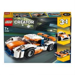 31089 - LEGO® Creator La voiture de course