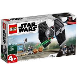 75237-LEGO® Star Wars L'attaque du chasseur TIE