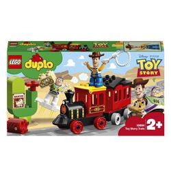 10894 - LEGO® DUPLO le train de Toy Story