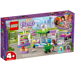 41362 - LEGO® Friends Le supermarché de Heartlake City