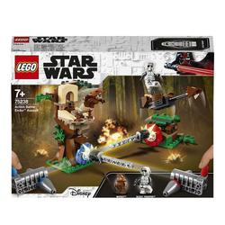 75238-LEGO® Star Wars Action Battle L'assault d'Endor
